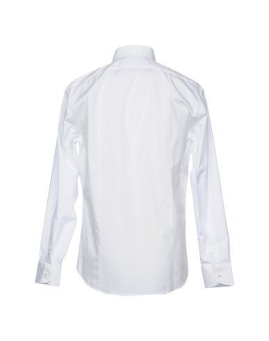 Tru Trussardi Camisa Lisa rabatt offisielle 5kivGOPFR