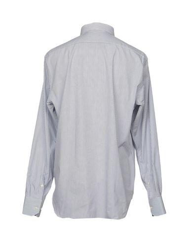 klaring Kjøp billigste Guerrieri Stripete Skjorter billigste eQzRM