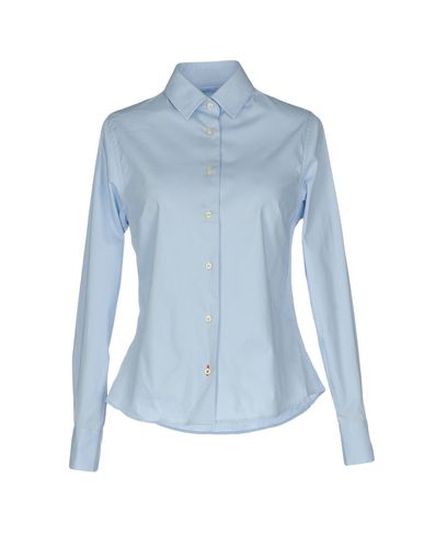 Neuesten Kollektionen Verkauf Online Shop Günstigen Preis KEN BARRELL Hemden und Blusen einfarbig Niedrigen Preis Versandkosten Für Günstigen Preis hoAAy