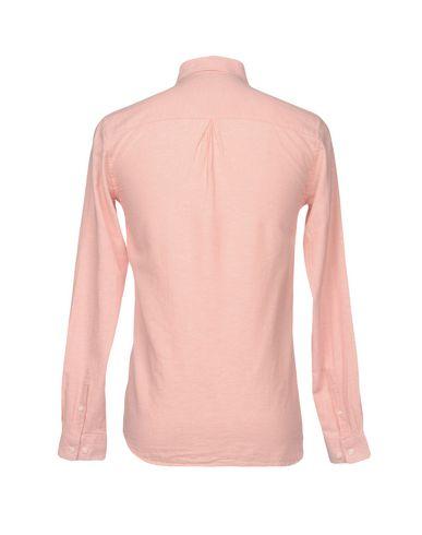 Minimum Shirt Lino salg nyeste gratis frakt uttak 2014 geniue forhandler online ekte UhfqbFU7T
