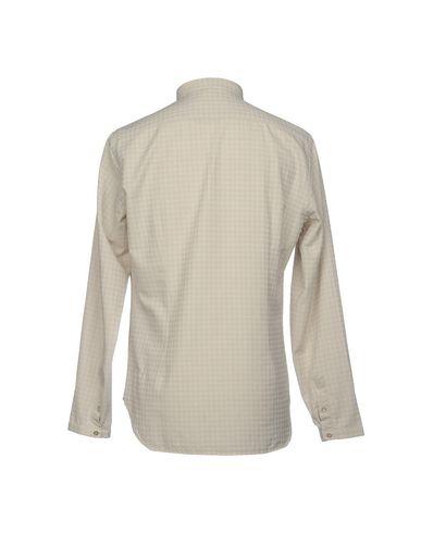MICHAEL COAL Camisa de cuadros