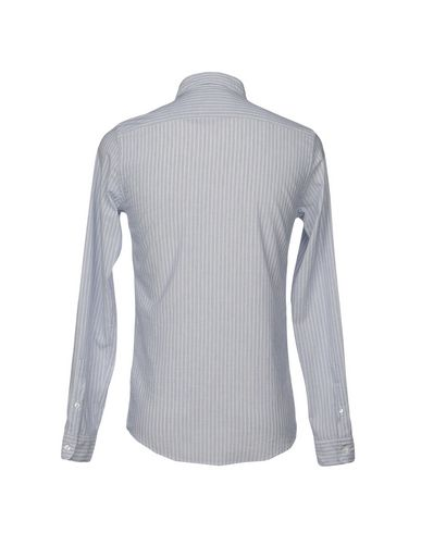 Roy Rogers Stripete Skjorter for billig rabatt Manchester for salg siste samlingene w7dCNPat