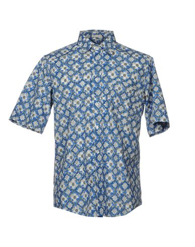 ROŸ ROGERS Camisa estampada
