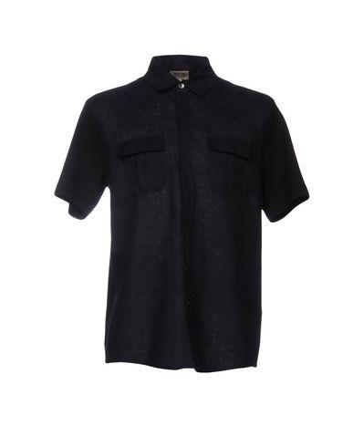 ARMANI COLLEZIONI Camisa estampada