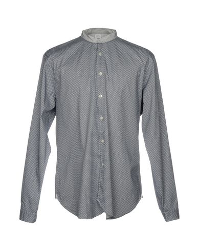 DOUBLE EIGHT Camisa estampada