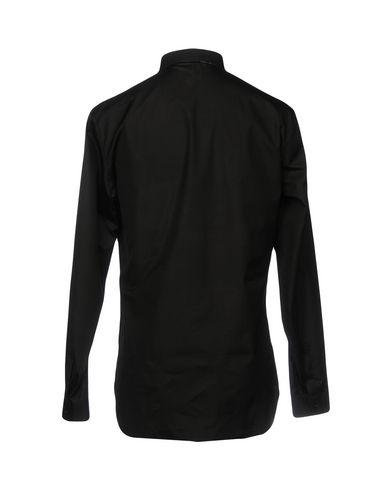 DIOR HOMME Camisa lisa