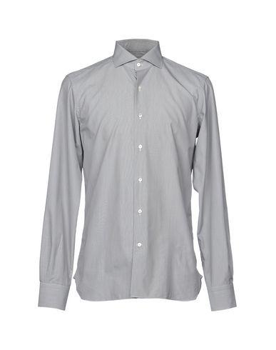 DI LUCA Camisas de rayas