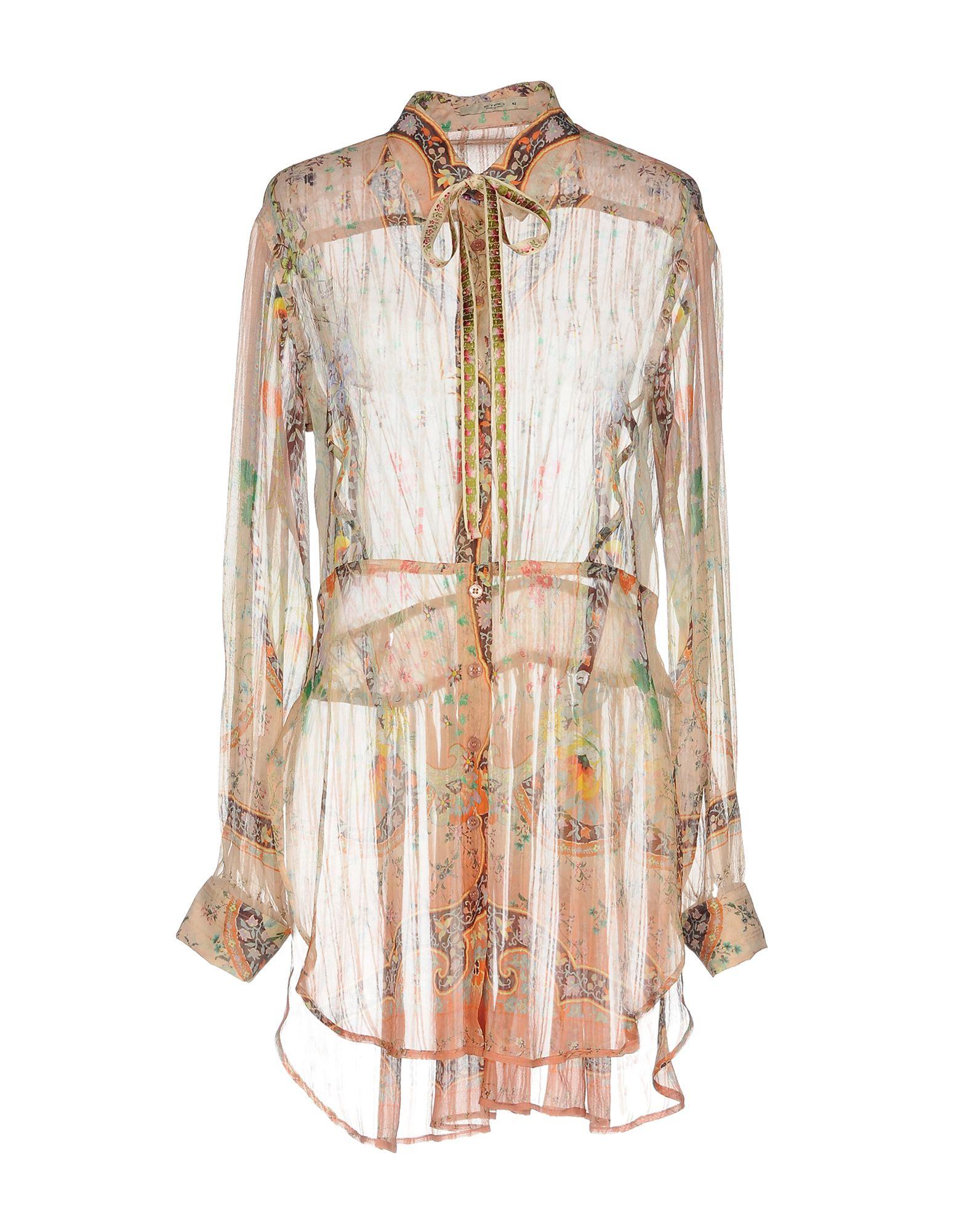 Camicie E Bluse A Fiori Etro Donna - Acquista online su rph0lx7g4N