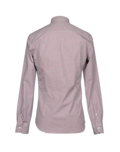 FAY Camisa de cuadros