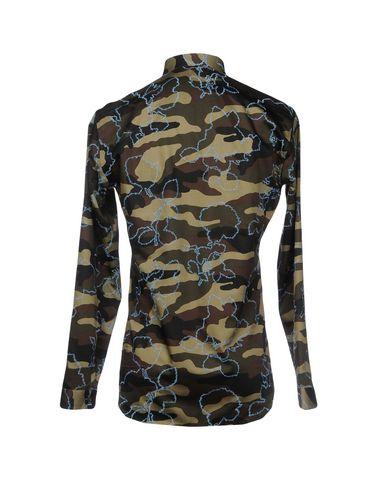 clearance 2014 unisex Trykt Skjorte Dior Homme gratis frakt butikken salg rabatter gratis frakt bilder se billige online HYJP6FFh8Z