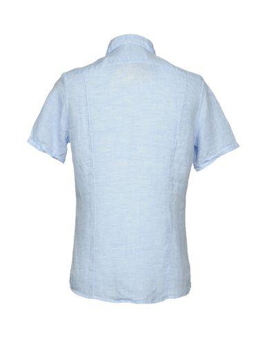 NEWBOXER Camisa de lino