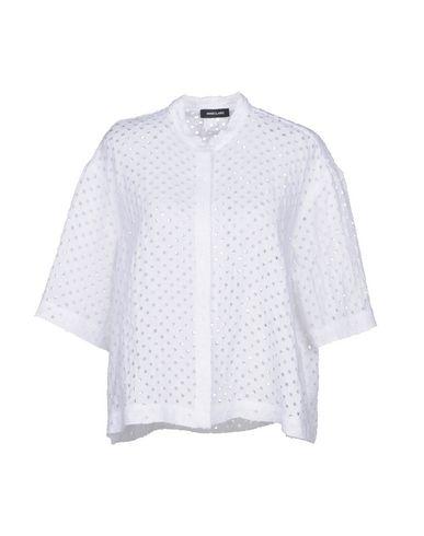 ANNECLAIRE - Linen shirt