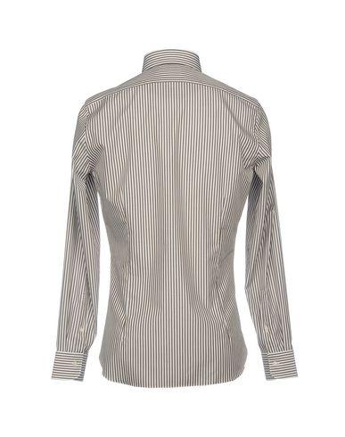 ALEA Gestreiftes Hemd Empfehlen Zum Verkauf 5kAg45d