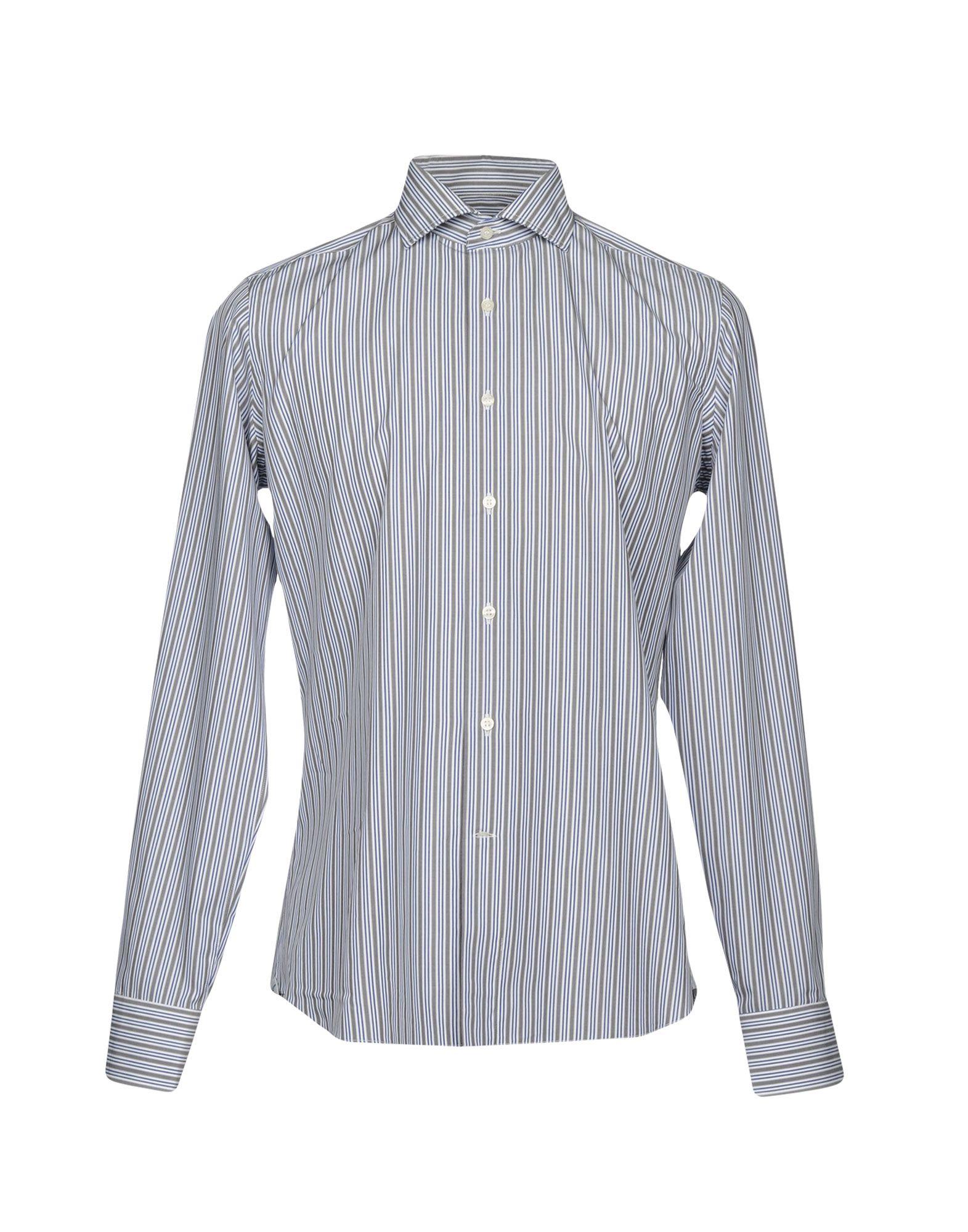 Camicia A Alea Righe Alea A Uomo - 38704964GO c6c415