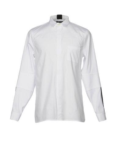 VAR/CITY Camisa lisa