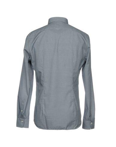 gratis frakt eksklusive rabatt 100% autentisk Xacus Rutete Skjorte salg Inexpensive stikkontakt med kredittkort utløp billig autentisk XbIhw8