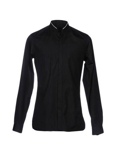 Lanvin Vanlig Skjorte billige salg utgivelsesdatoer nLT1khapVv