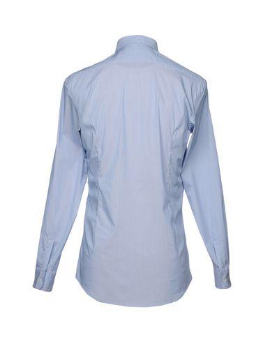 DANIELE ALESSANDRINI Camisas de rayas