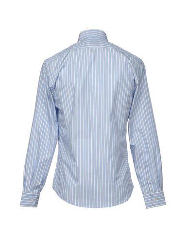 Ken Barrell Stripete Skjorter utløp beste salg Jr2wcpWK
