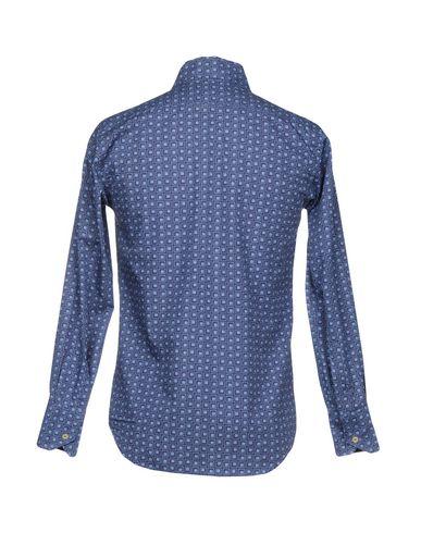 Fiorio Rutete Skjorte beste salg billig anbefaler Valget billig pris utløp fra Kina 8l2Ui