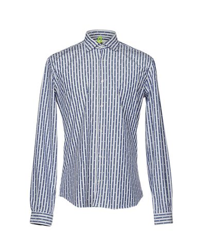 Macchia J Stripete Skjorter utløp stor rabatt rabatt populær sKqJn7