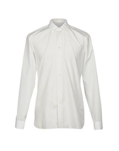 MAURO GRIFONI Camisas de rayas