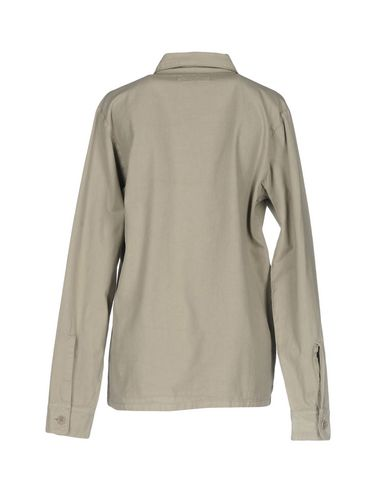 LABO.ART Camisas y blusas lisas