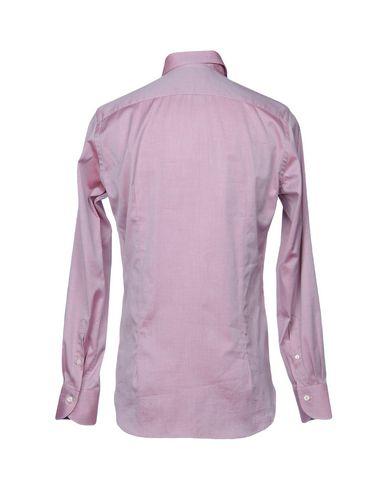 CANALI Camisa lisa