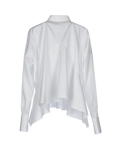 VALENTINO Hemden und Blusen einfarbig Billigste Zum Verkauf X6nwQDY