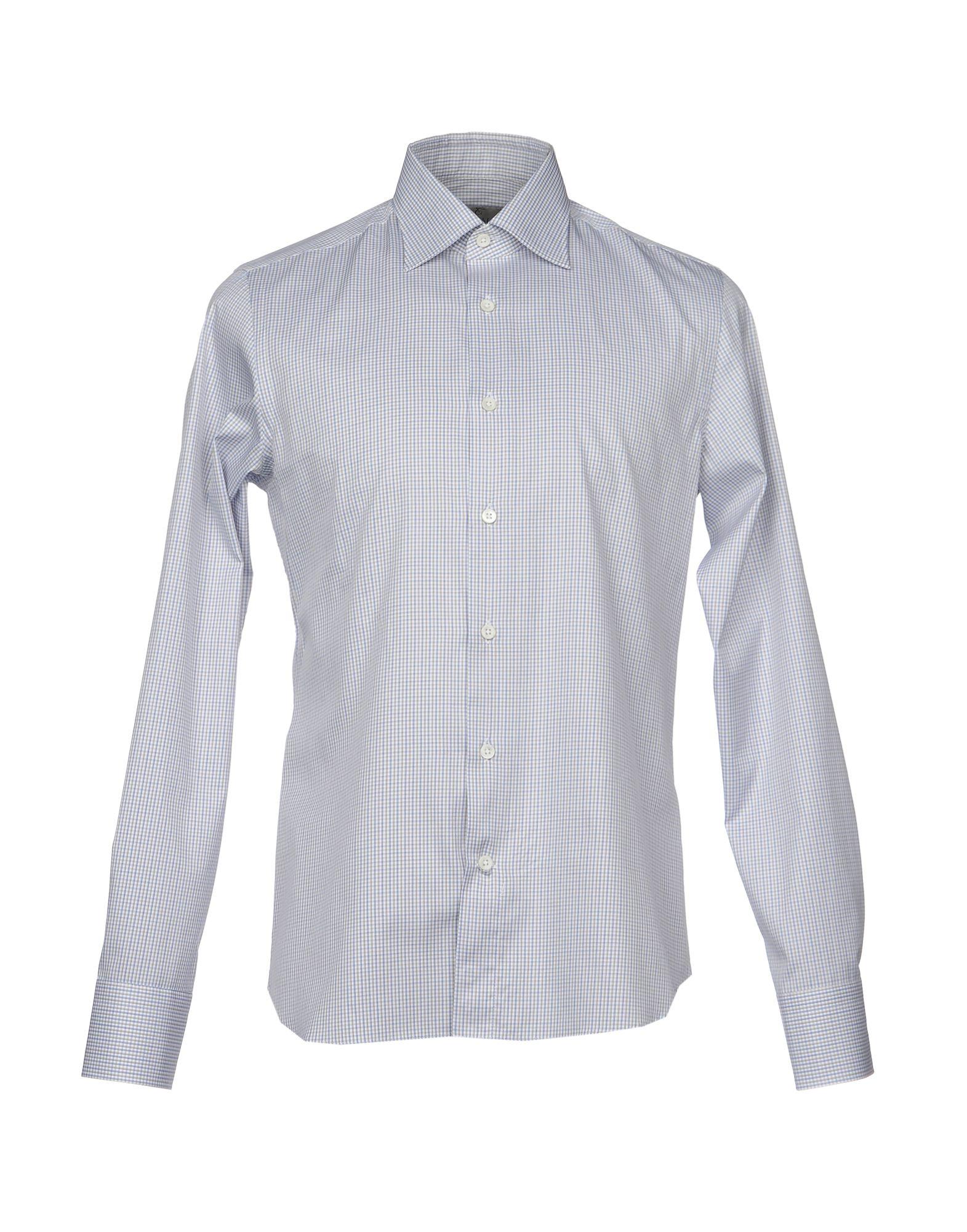Camicia A Quadri Canali Uomo - Acquista online su