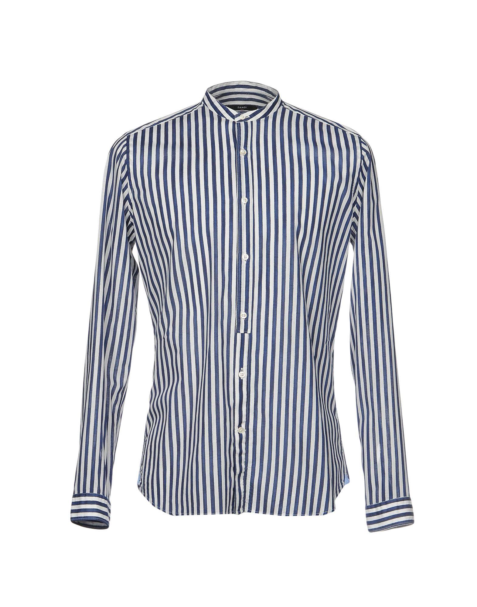 Camicia A Righe Dandi Donna - Acquista online su