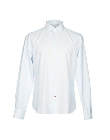 EXCLUSIVE by CÀRREL Camisa lisa