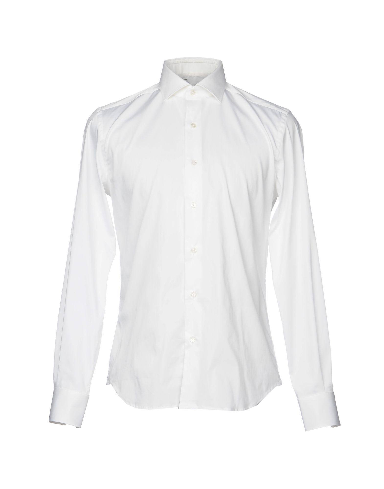 Camicia Tinta Unita Xacus Uomo - - - 38705601BE 00ce9f