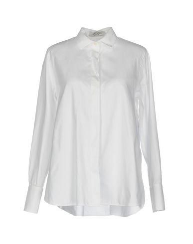 VALENTINO Camisas y blusas lisas