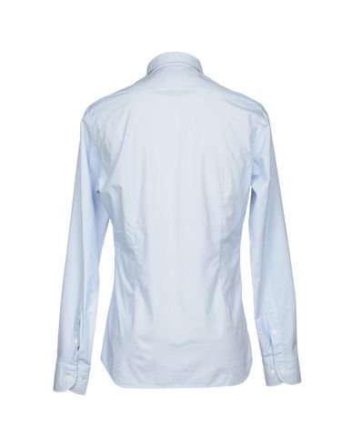 JSHIRT Hemd mit Muster 100% Original Günstiger Preis Niedrig Preis Versandkosten Für Verkauf GSUO5x6I6
