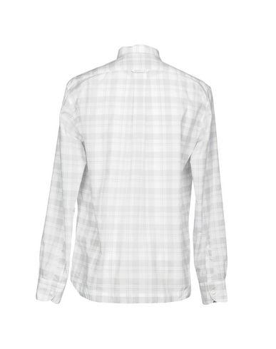 BARENA Kariertes Hemd Billig Bester Laden Zu Bekommen Verkauf Empfehlen Wählen Sie Einen Besten Günstigen Preis RewDKsT