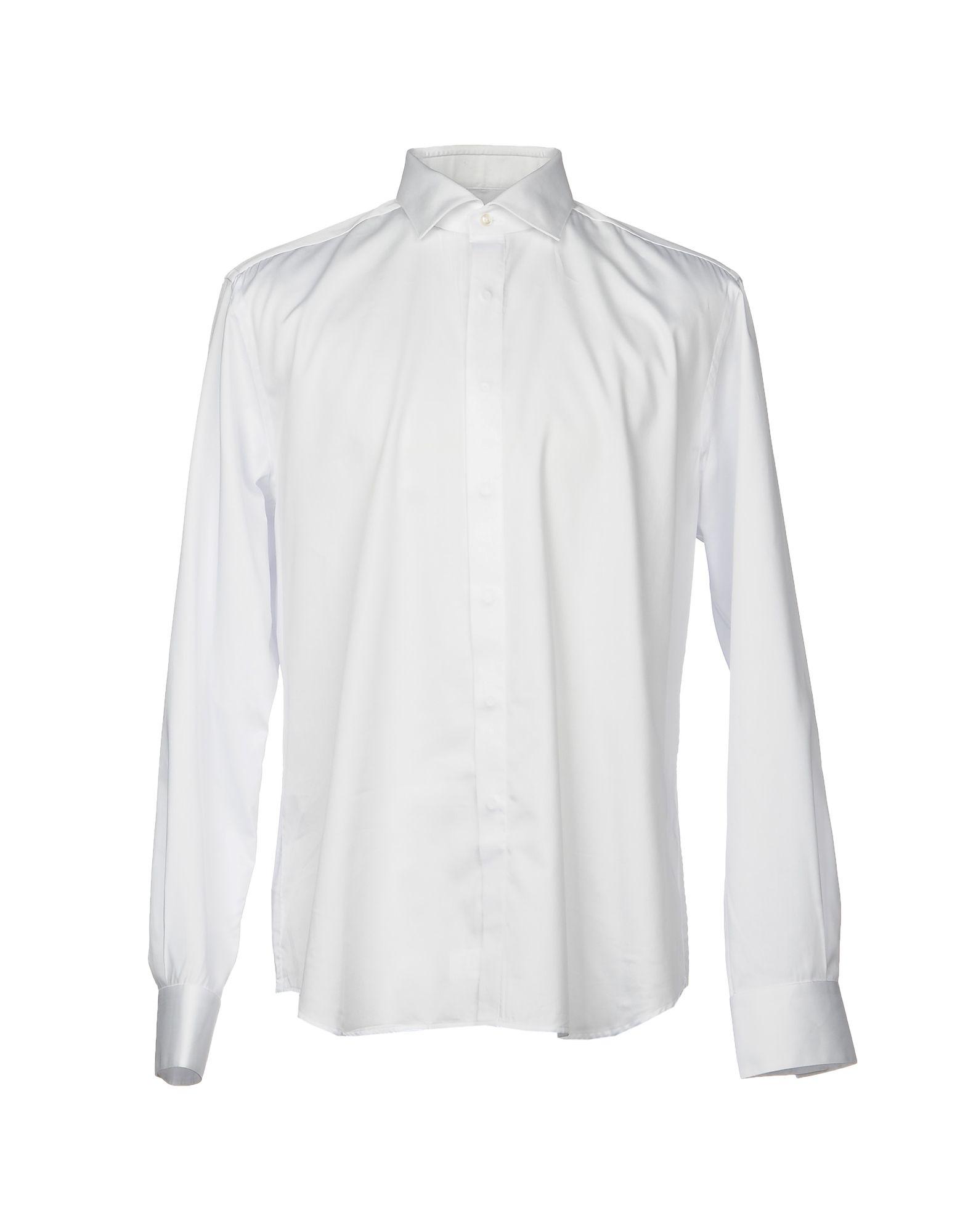 Camicia Tinta Unita Xacus herren - 38705725QR