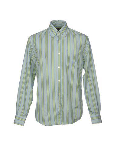 HENRY COTTONS Camisas de rayas