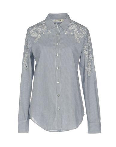 Rag & Bone / Jean Stripete Skjorter eksklusivt for salg rabatt 100% ny billig pris billig klaring fe9iVDd