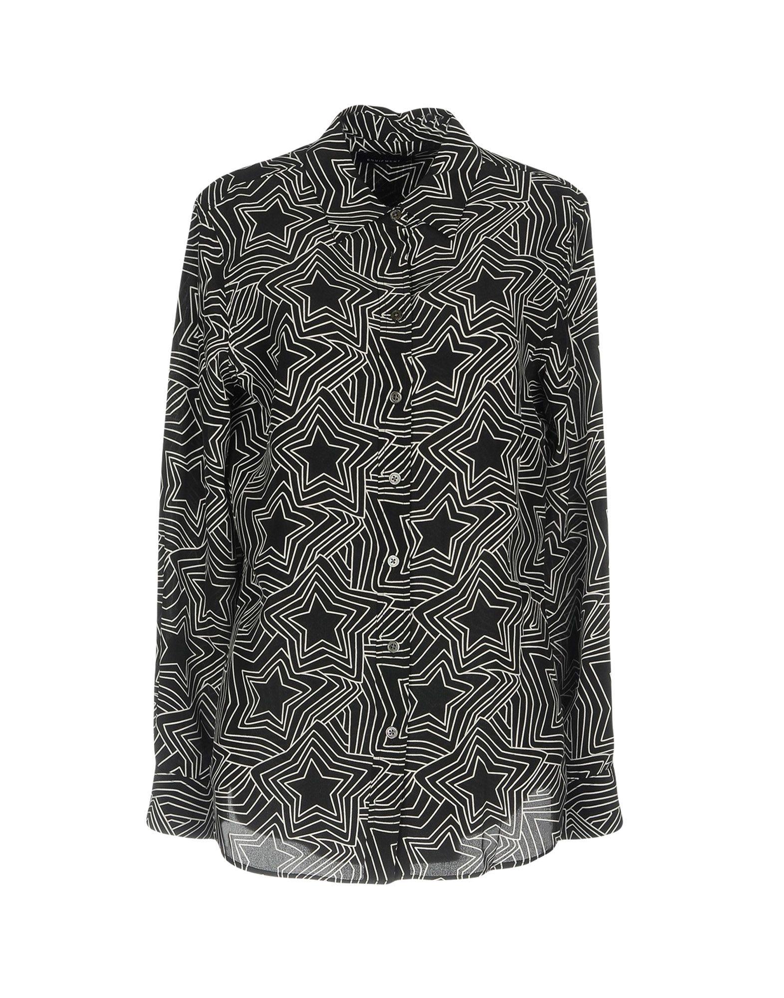 Camicie E Bluse Fantasia Kate Moss Equipment Donna - Acquista online su NuXwAbo8Z