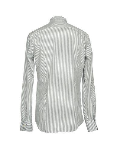 BEVILACQUA Gestreiftes Hemd Großhandelspreis Zu Verkaufen Ebay Auslass jFLRTXiI2D