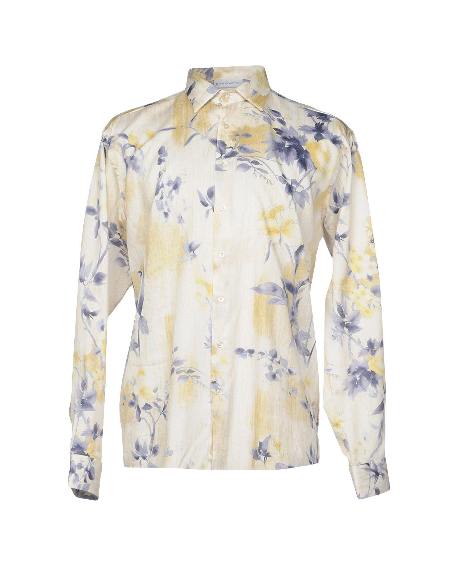 Camicia Fantasia Etro Donna - Acquista online su
