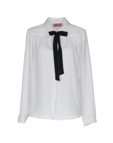 GABARDINE Camisas y blusas lisas