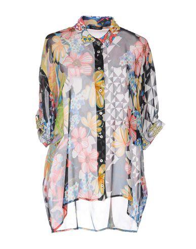 gratis frakt utmerket gratis frakt Cristinaeffe Skjorter Og Bluser Blomster utforske billig pris for salg footlocker footlocker for salg NjLmHDabbJ