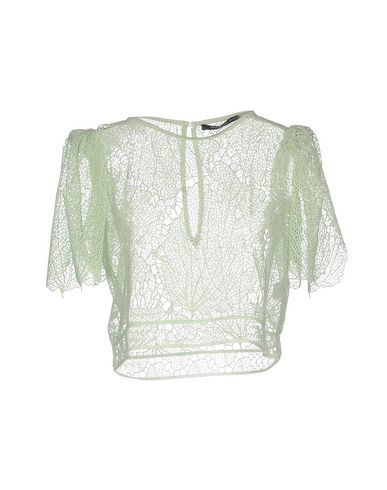 SHIRTS - Blouses Antonino Valenti Clearance Pay With Paypal High Quality Cheap Online fLxLi7sAt