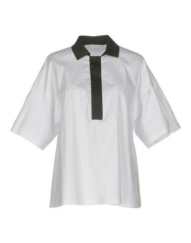 Footlocker Bilder online FABIANA FILIPPI Bluse Fälschung online Kaufen Billig Genießen DwT2NiGHu