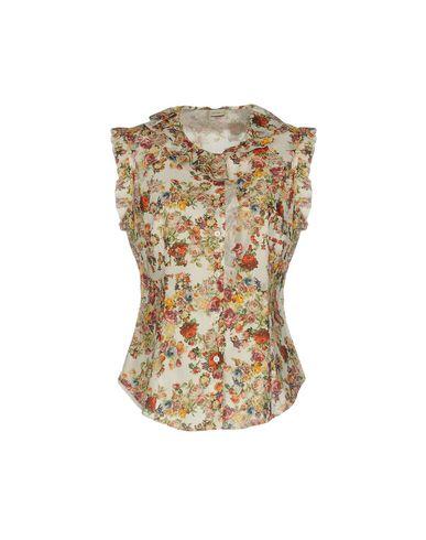 PAUL SMITH Camisas y blusas de flores