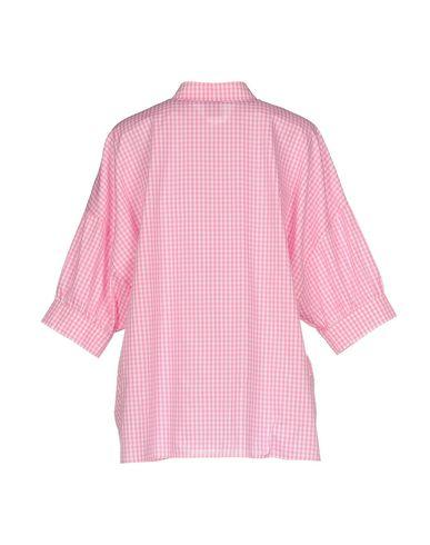 PINKO Camisa de cuadros