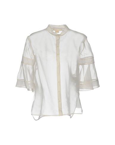 ANTONIO BERARDI - Silk shirts & blouses