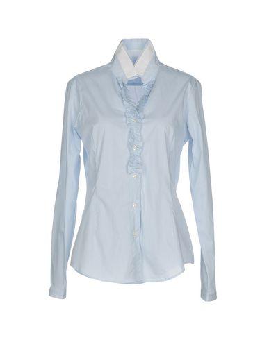 KEN BARRELL Camisas de rayas